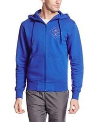 Jersey azul de Salomon