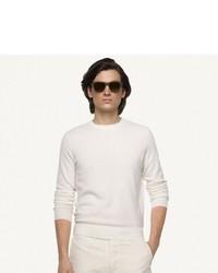 Jersey blanco