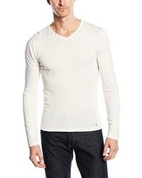Jersey blanco de Esprit