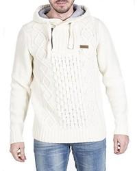 Jersey blanco de M.O.D