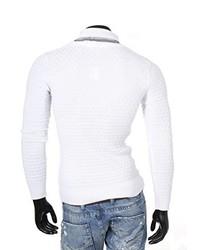 Jersey blanco de Redbridge