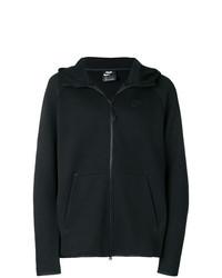 Jersey con cremallera negro de Nike