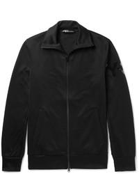 Jersey con cremallera negro de Y-3