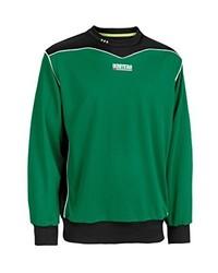 Jersey con cuello circular verde de Derbystar