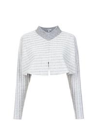 Jersey corto gris de Alcaçuz