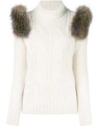 Jersey de cuello alto medium 842072