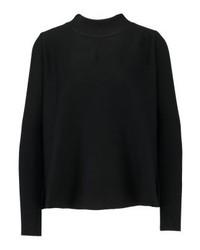 Jersey de Cuello Alto Negro de Compañia Fantastica