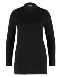 Jersey de Cuello Alto Negro de Noisy May