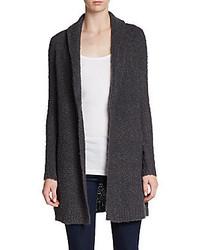 Jersey de lana rizada