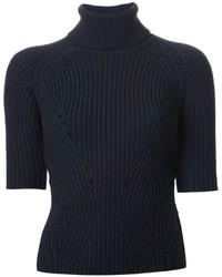 Jersey de manga corta azul marino de P.A.R.O.S.H.
