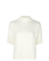 Jersey de manga corta blanco de See by Chloe