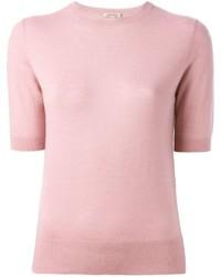 Jersey de manga corta rosado de P.A.R.O.S.H.