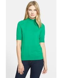 Jersey de manga corta verde
