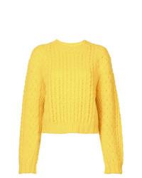 Jersey de ochos amarillo de R13