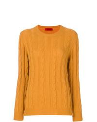 Jersey de ochos amarillo de The Gigi