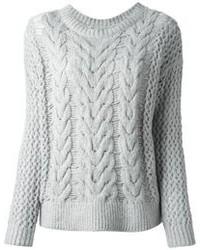 Jersey de ochos gris original 1336335