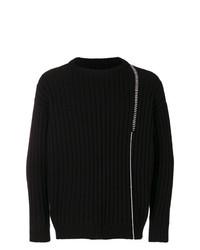 Jersey de ochos negro de A-Cold-Wall*