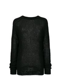Jersey de ochos negro de Laneus