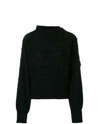 Jersey de ochos negro de Philosophy di Lorenzo Serafini