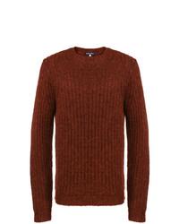 Jersey de ochos rojo de Alex Mill