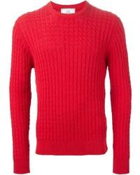 Jersey de ochos rojo de Ami