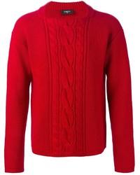 Jersey de ochos rojo de Ports 1961
