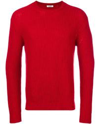 Jersey de ochos rojo de Valentino