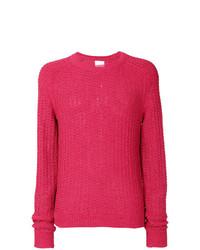 Jersey de ochos rosa de Laneus