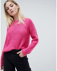 Jersey de ochos rosa de Noisy May