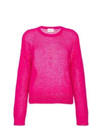 Jersey de ochos rosa de Simon Miller