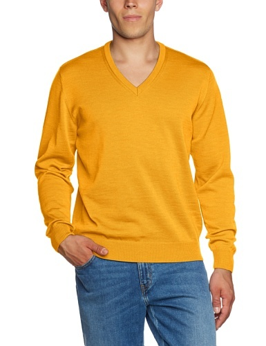 Jersey de pico amarillo de Maerz