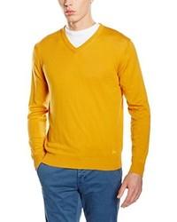 Jersey de pico amarillo de Scalpers
