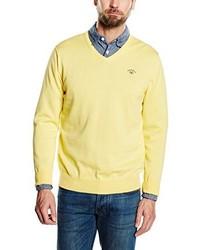 Jersey de pico amarillo de Spagnolo