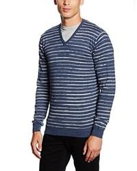Jersey de pico azul marino de Wrangler