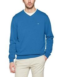 Jersey de pico azul de Fynch Hatton