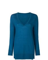 Jersey de pico azul de Sottomettimi