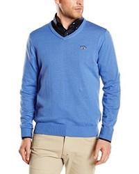 Jersey de pico azul de Spagnolo