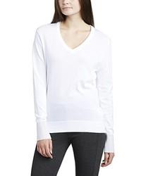 Jersey de pico blanco de Ashworth