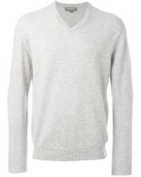 Jersey de pico blanco de N.Peal