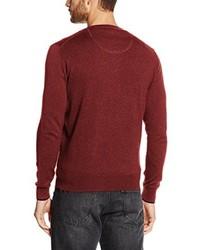 Jersey de pico burdeos de Eterna Mode GmbH