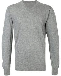 Jersey de pico gris de Attachment