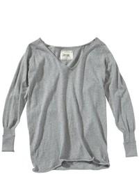 Jersey de pico gris de Blaumax