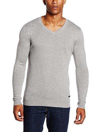 Jersey de pico gris de Lee