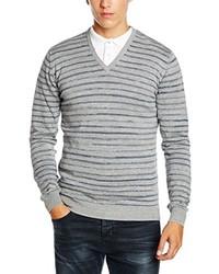 Jersey de pico gris de Wrangler