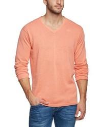 Jersey de pico naranja de Eddie Bauer