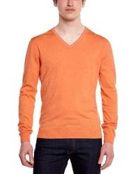 Jersey de pico naranja de MEXX