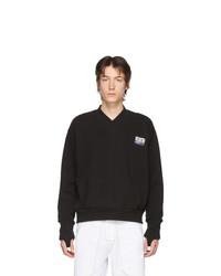 Jersey de pico negro de Boramy Viguier