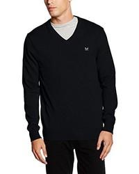 Jersey de pico negro de Crew Clothing