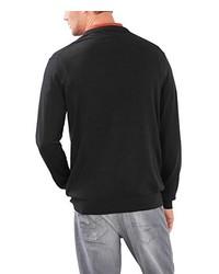 Jersey de pico negro de Esprit