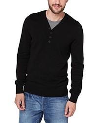 Jersey de pico negro de s.Oliver